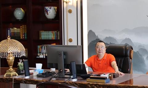 上海炅杰橡塑实业有限公司参加太阳能展会照片
