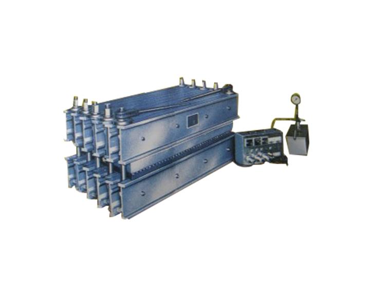铝合金硫化机