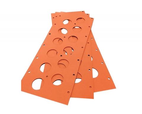 硅胶发泡板