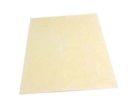 硅胶发泡方板