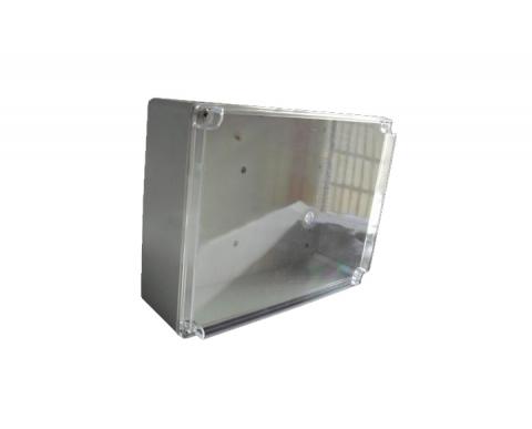 热水器电控盒