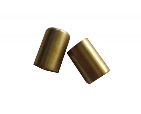 热水器铜管套