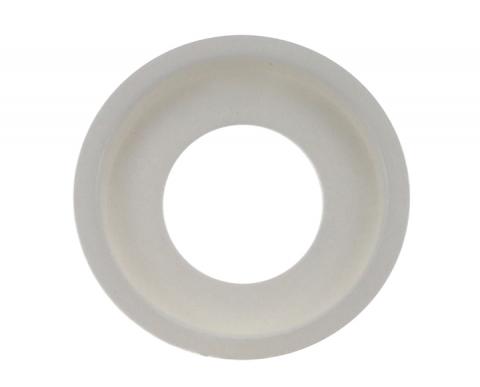 新碗状装饰圈