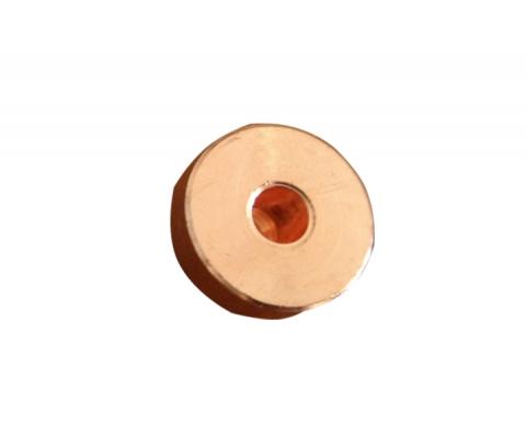 铜制电机保护套